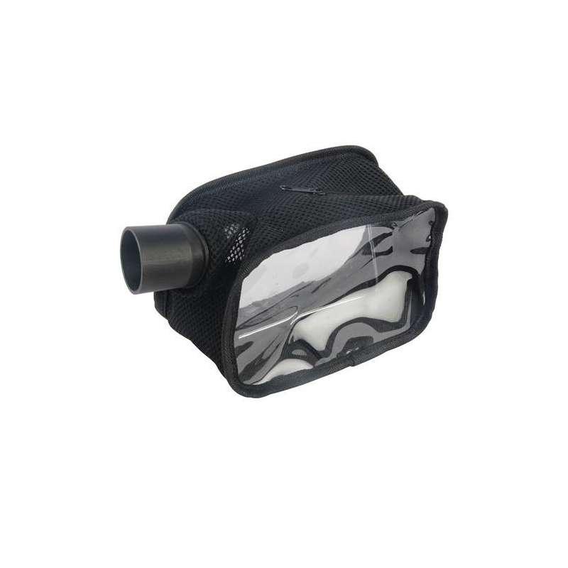 sac poussi re pour scie plongeante kity 550 et scheppach. Black Bedroom Furniture Sets. Home Design Ideas