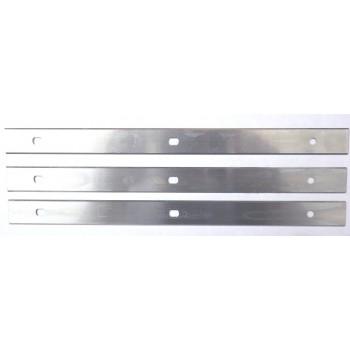 Hobelmesser reversibel für Scheppach Kity 2636 (3er set)