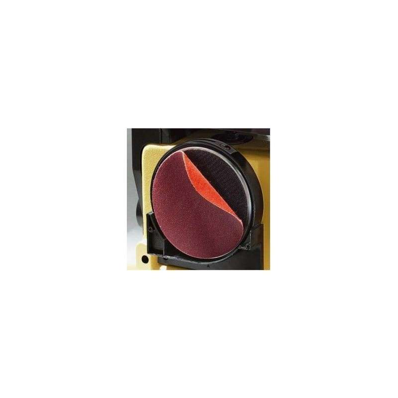Sticker holder diameter 300 mm for disc Hook & Loop