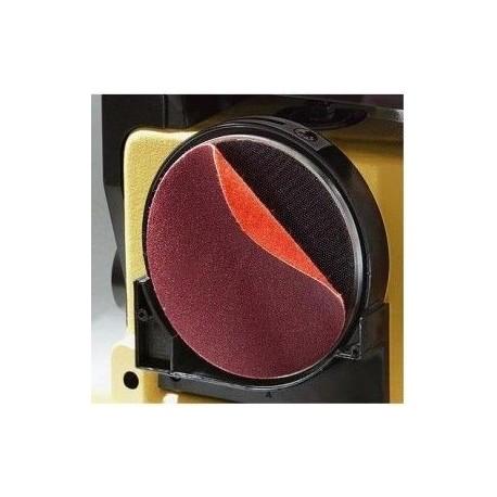 Support-aufkleber 300 mm für klettschleifscheiben