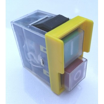 Interrupteur pour tour à bois Kity TAB 660, Bernardo DM450V, Jean l'ébéniste MC0430VD