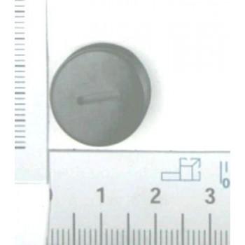 Bouchon de charbons sur scie radiale Kity MS254