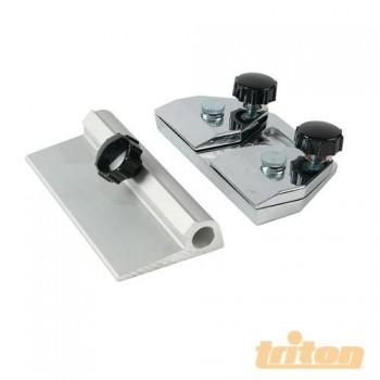 Dispositivo Triton para el afilado de tijeras y cizallas