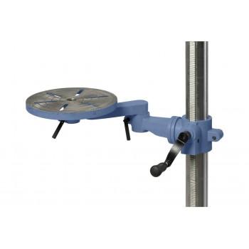 Taladradora de columna radial Bernardo RBM 780 SB