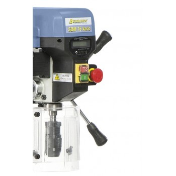 Bench drill Bernardo SBM 20 Vario