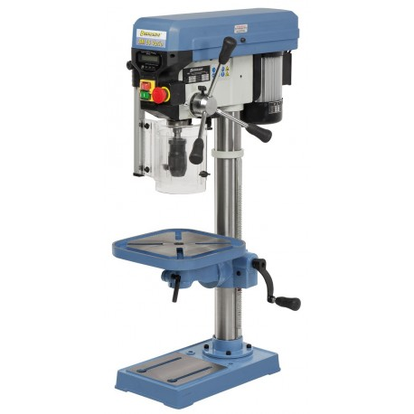 Bernardo BM16 Vario bench pillar drill
