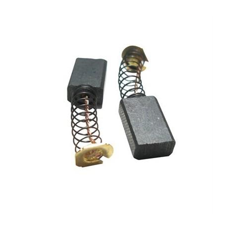 Carbones para lijadora de banda GMC 920112 (par)