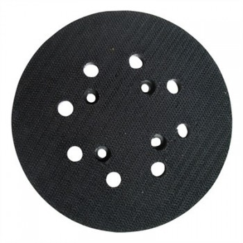 velcro pad 150 mm for orbital sander gmc probois. Black Bedroom Furniture Sets. Home Design Ideas