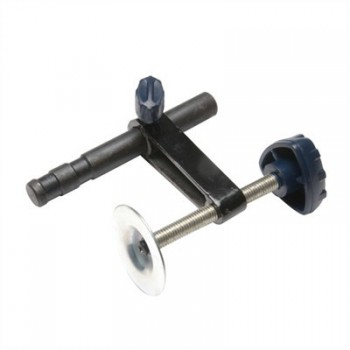 Poignée de serrage pour scie radiale 210 mm GMC
