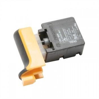 Interrupteur pour scie circulaire 185 mm GMC