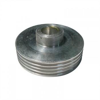 Poulie pour rabot électrique GMC ou Triton 82 mm