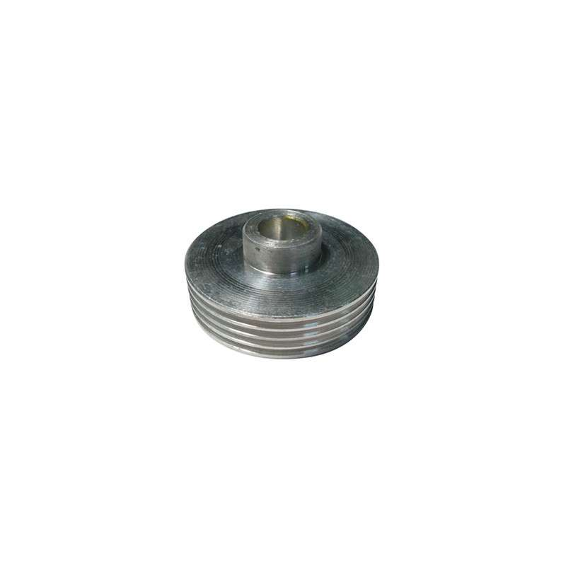 Pulley for a plane electric GMC or Triton 82 mm