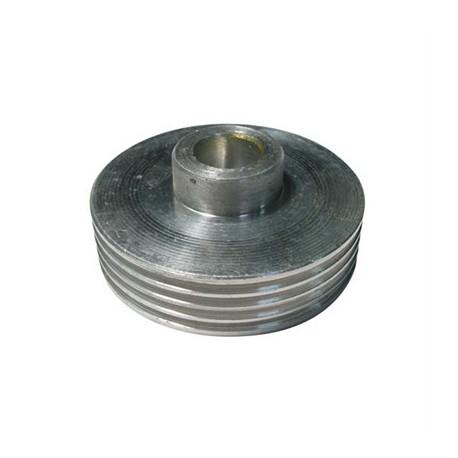 Puleggia per un piano elettrico GMC o Triton 82 mm