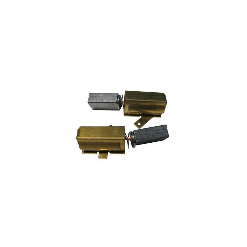 Coals for a plane electric GMC or Triton 82 mm