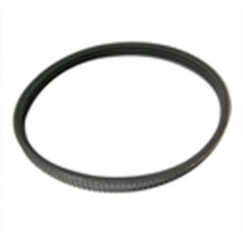 Cinturón para cepilladora eléctrica palma Triton 60 mm