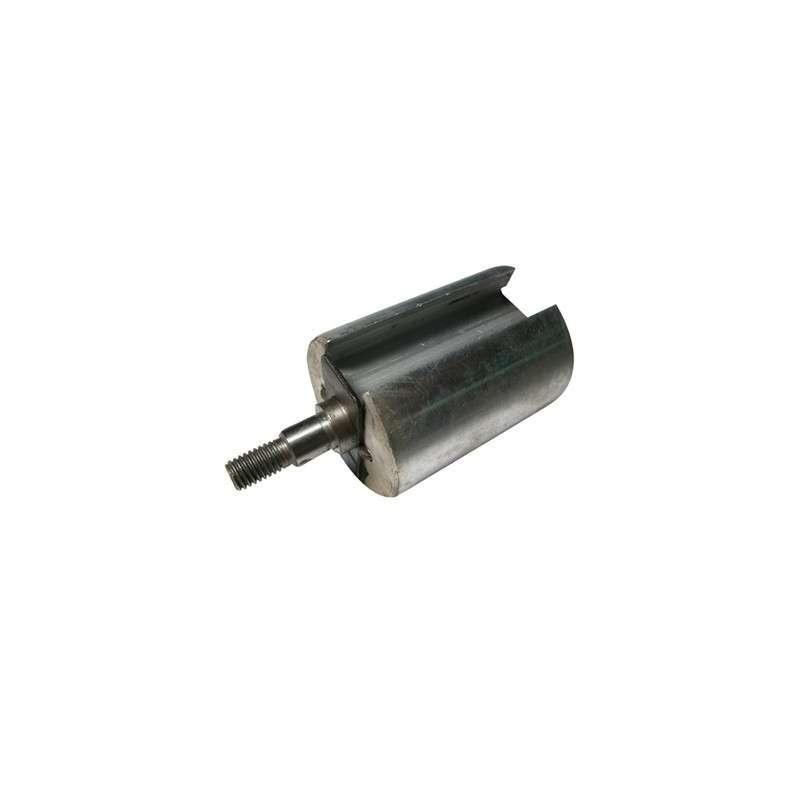 Arbre porte fers pour rabot électrique de paume Triton 60 mm