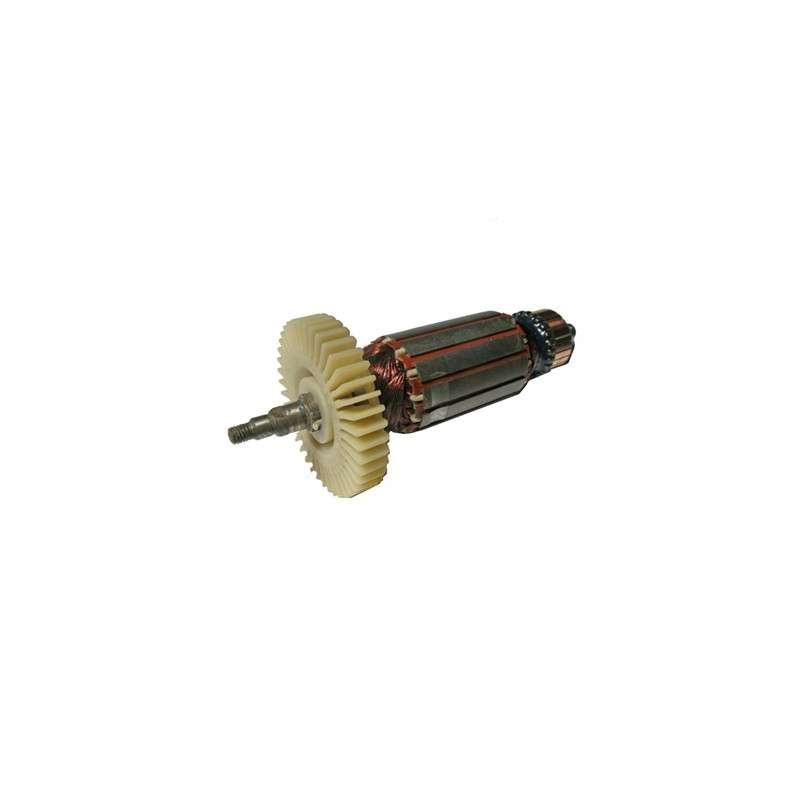 Moteur pour rabot électrique de paume Triton 60 mm