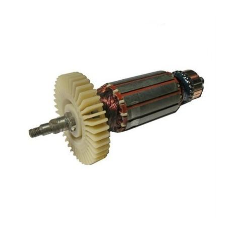 Motore di un aereo elettrico palm Triton 60 mm