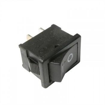 Interruptor para la lijadora de banda Triton 64 mm