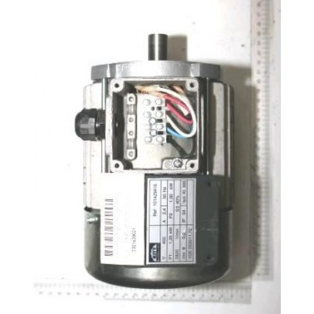 Motor de 400V para el router de 2000 Bestcombi y 3.0, 429 Kity y Scheppach Molda 2.0
