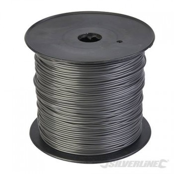 Over cutting-edge nylon round 2.4 mm, length 262 meters