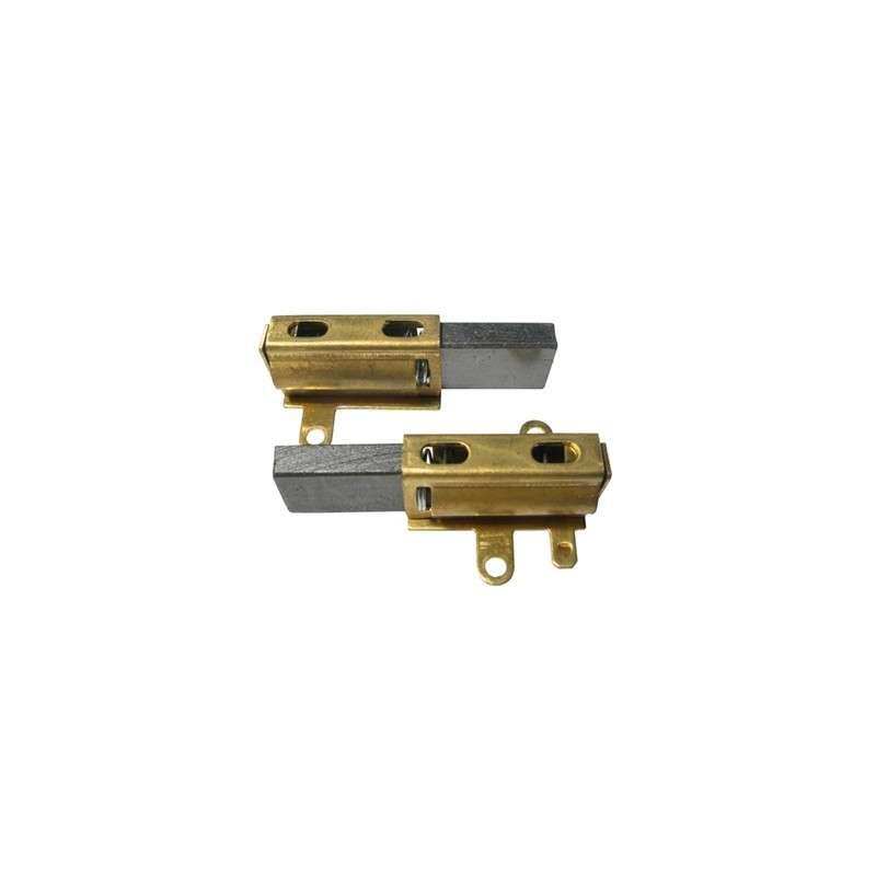 Charbons pour rabot électrique Triton TPL180