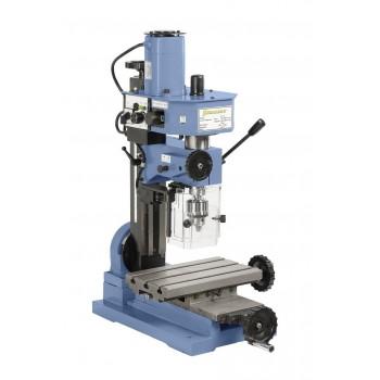 Máquina de fresado metal Bernardo KF10 - 230V