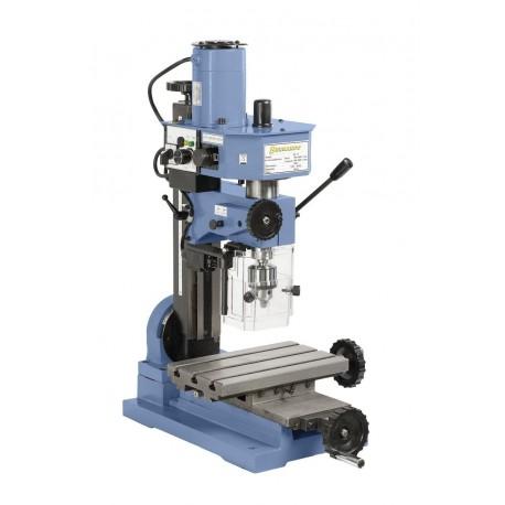 Fräsen Metall Maschine Bernardo KF10 - 230V