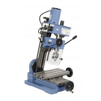 Milling machine metal Bernardo KF10 - 230V