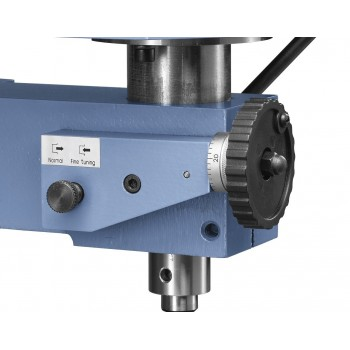 Macchina di fresatura metalli Bernardo KF10 - 230V