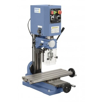 Bohrmaschine Fräsen Maschine Metall Bernardo KF10L - 230V