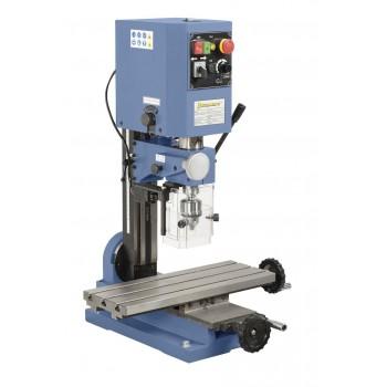 Taladro fresadora máquina metal Bernardo KF10L - 230V