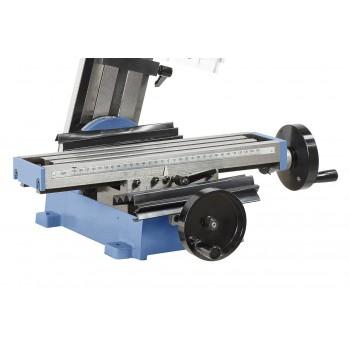 Fräsen Metall Maschine Bernardo KF 20 - 230V