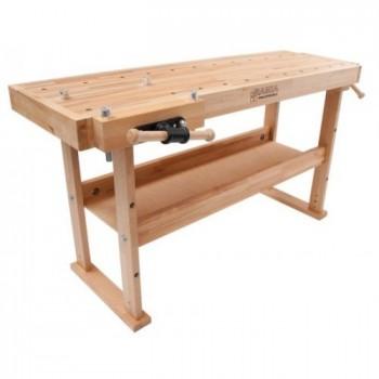 Establecido carpenter 2000 mm hayas pegado Holzprofi