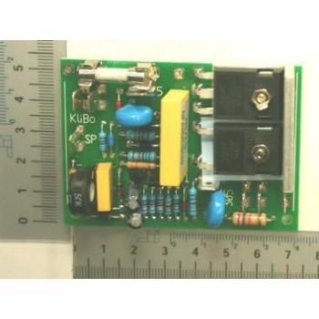 Carte électronique pour Bestcombi 260 monophasé