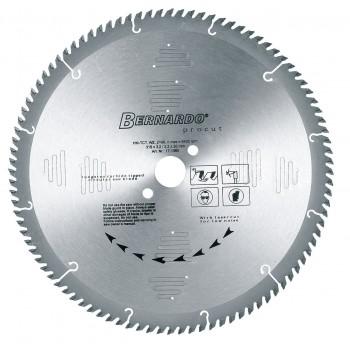 Lame circulaire carbure dia. 315x3.2x30 Z72 denture trapézoidale (bricolage)