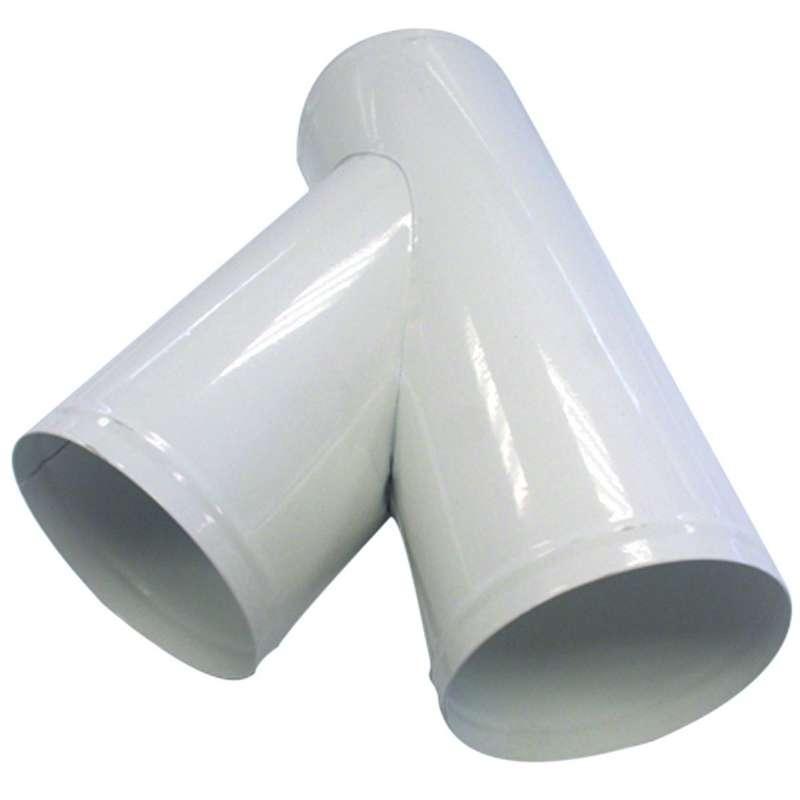 Bragas de la horquilla de 100 mm + 2 salidas de 100 mm