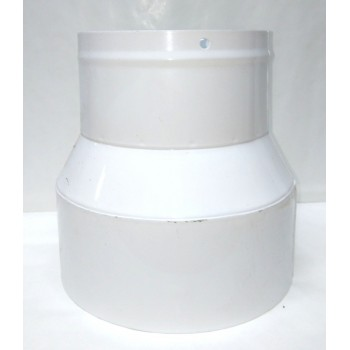 Manga de reducción de 150/120 mm (para obligar a la manguera de la máquina)