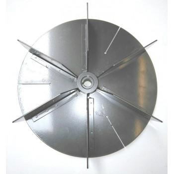 Turbine pour aspirateur à copeaux Kity 697