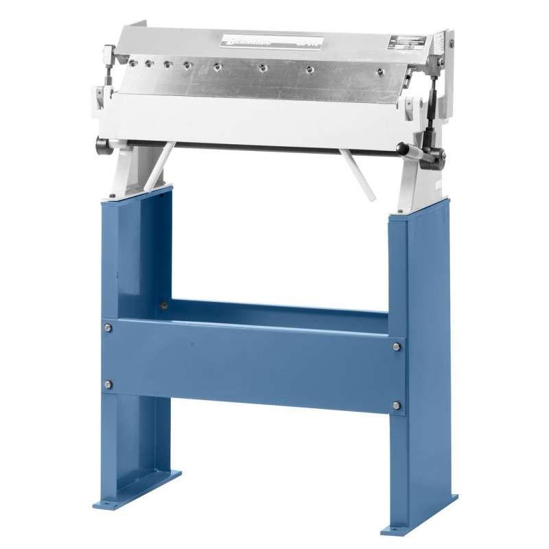 The Bernardo SB610 folding stand