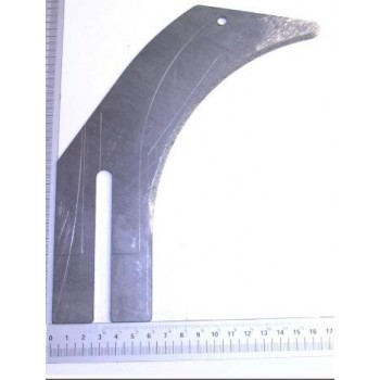 Couteau diviseur pour scie Kity 609 (ref 502978)