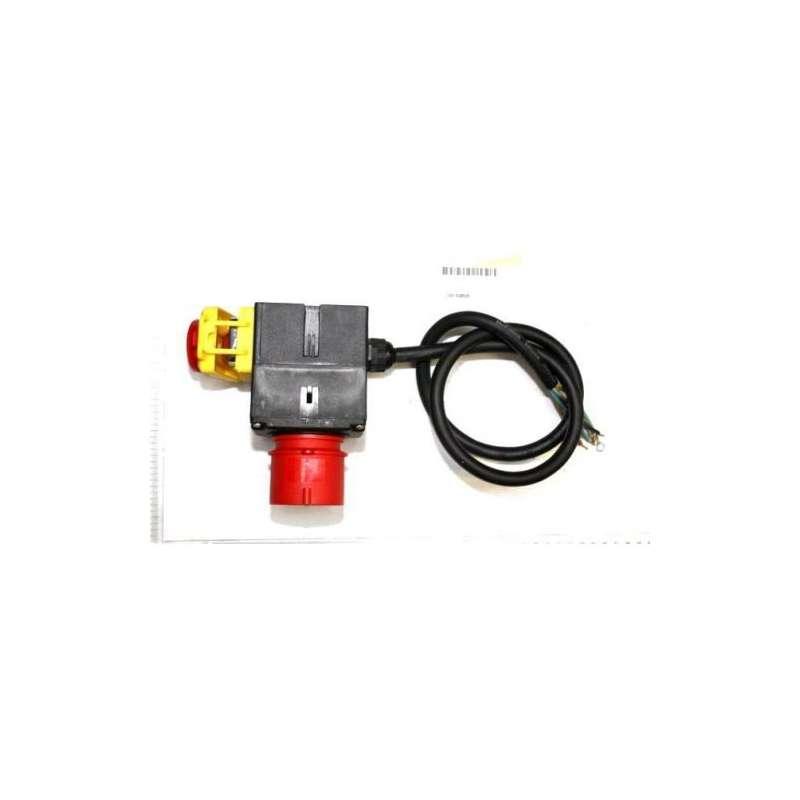 Interruptor 400V para tupi Kity 429 y combinada Bestcombi