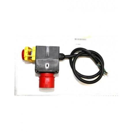 Interrupteur 400V pour la toupie du Bestcombi 2000 et 3.0, toupie Kity 429 et Scheppach Molda 2.0