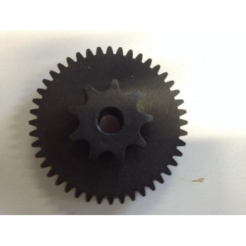 Gear wheel for Bestcombi, Kity 1647 and 1637