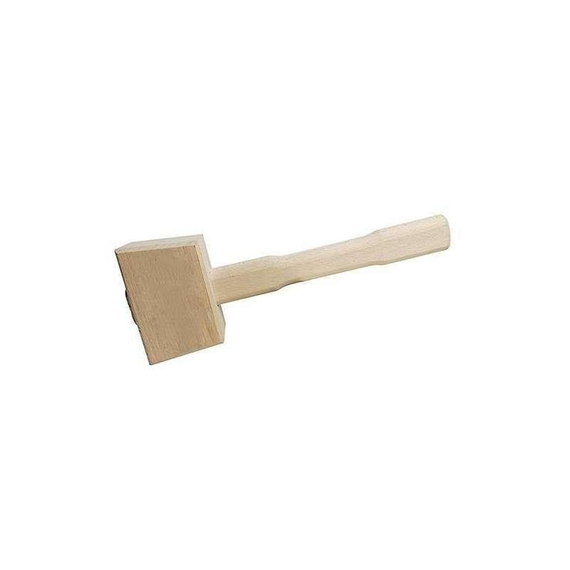 Maillet de menuisier probois machinoutils - Maillet en bois ...