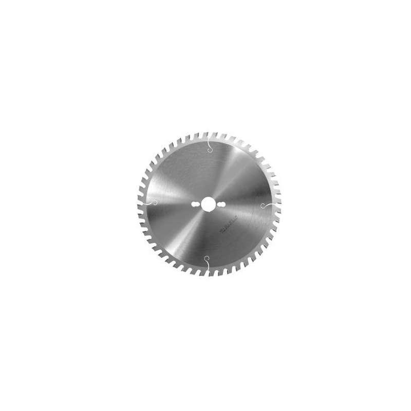 Hartmetall Kreissägeblatt 150 mm bohrung 20 mm - 24 zähne DRY CUT