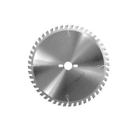 Lama per sega circolare 150 mm foratura 20 mm - 24 denti DRY CUT