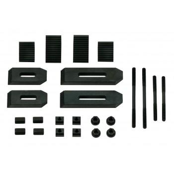 Assortiment de pièces de bridage M10 - T12