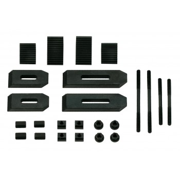 Assortment of parts of clamping M6 - T8