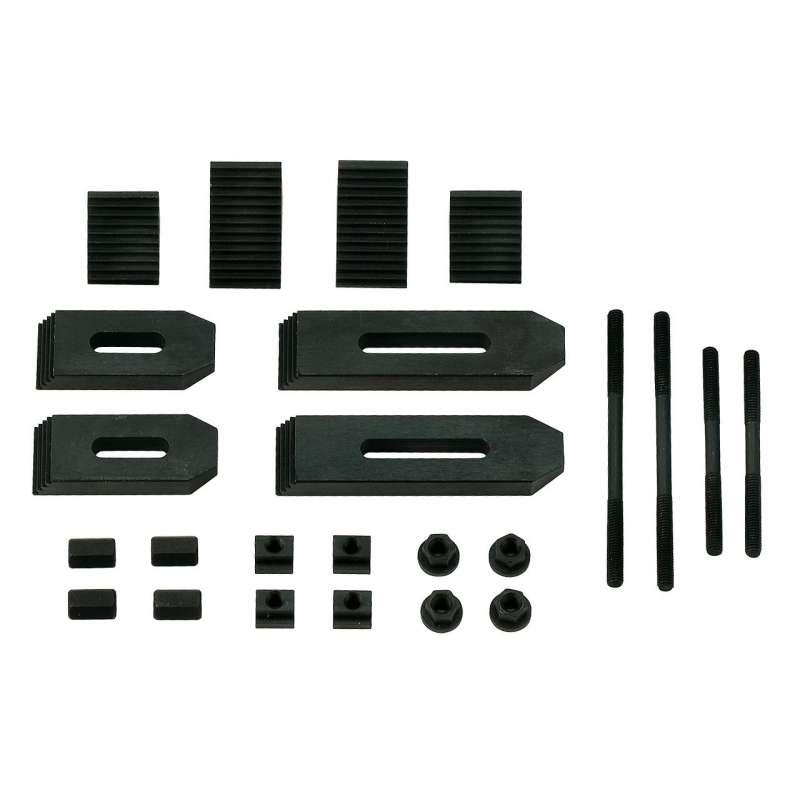 Auswahl von Teilen der Klemmschraube M6 - T8